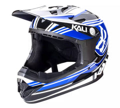 Zoka Pinner Blue by Kali Protectives