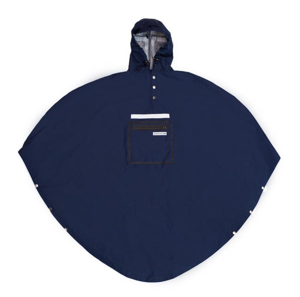 Hardy Navy 2.0 by The People's Poncho