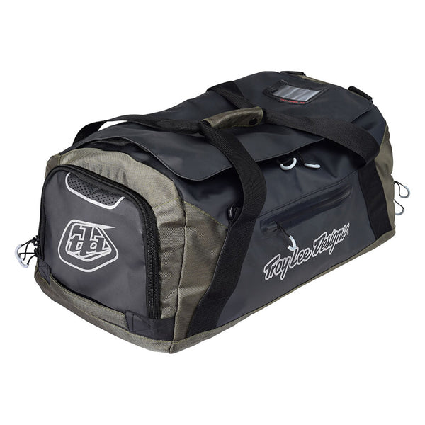 Transfer Gear Bag- Army Green by Troy Lee Designs