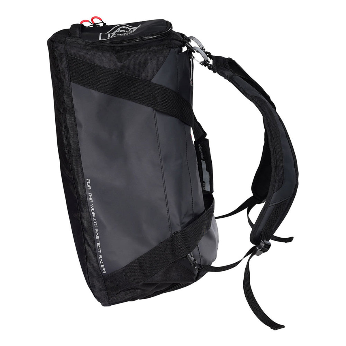 Transfer Gear Bag- Black by Troy Lee Designs
