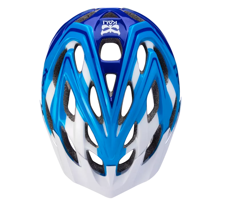 Chakra Plus Sonic - Blue/White by Kali Protectives