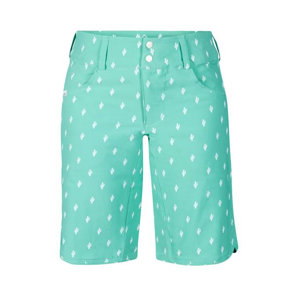 Cactus Freel Shorts by Wild Rye