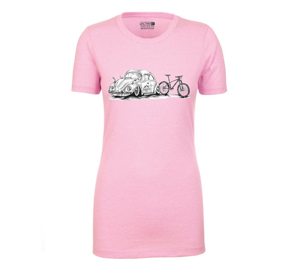 California Stylin' T-Shirt by Tasco MTB