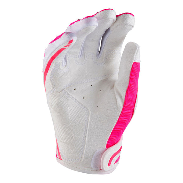 XC Womens Glove- Pink by Troy Lee Designs
