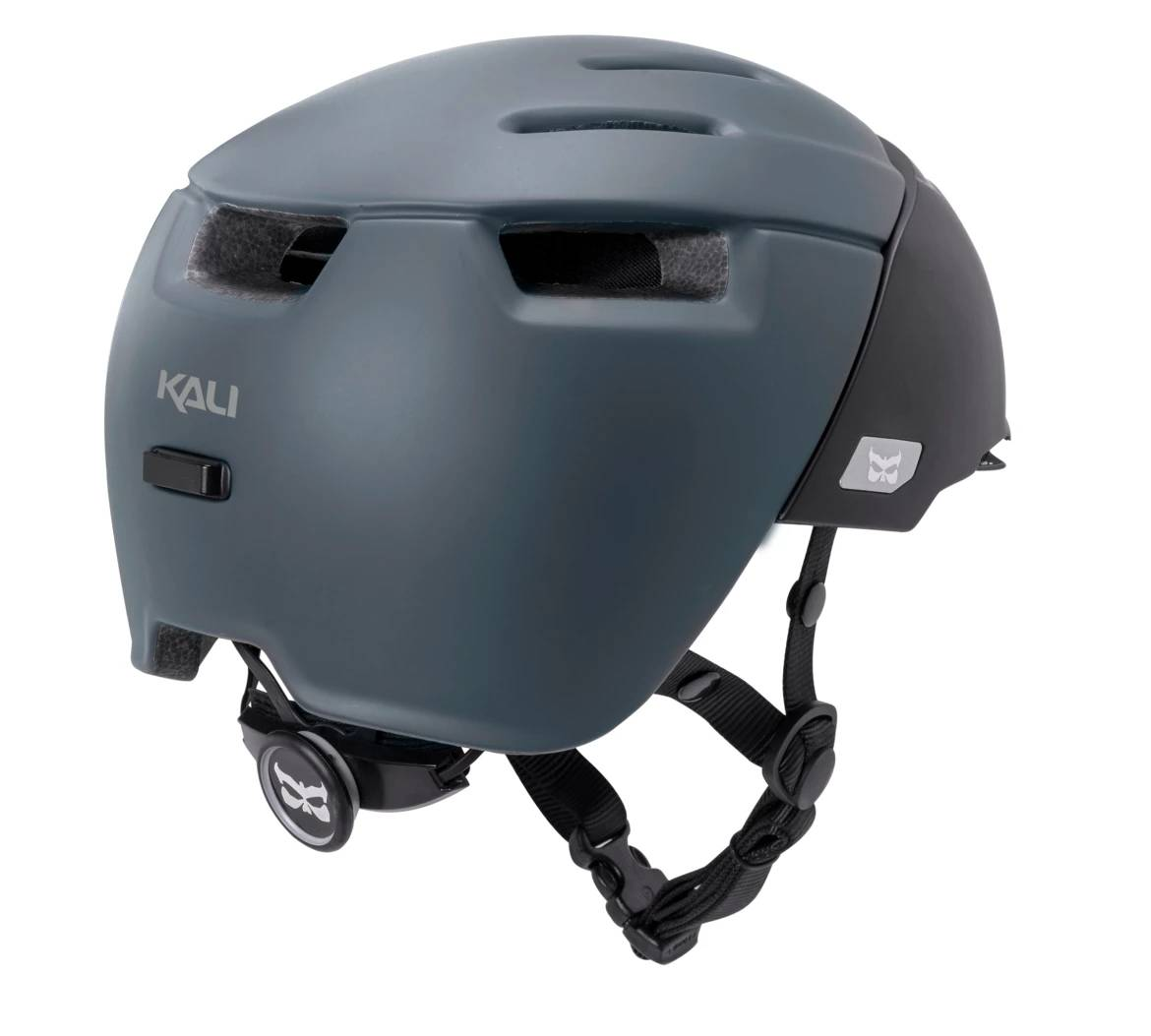 Kali City Solid Blue by Kali Protectives