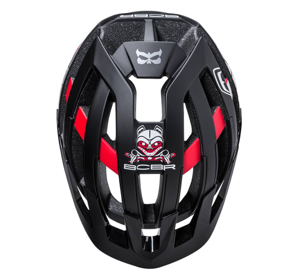 Interceptor BCBR Edition by Kali Protectives