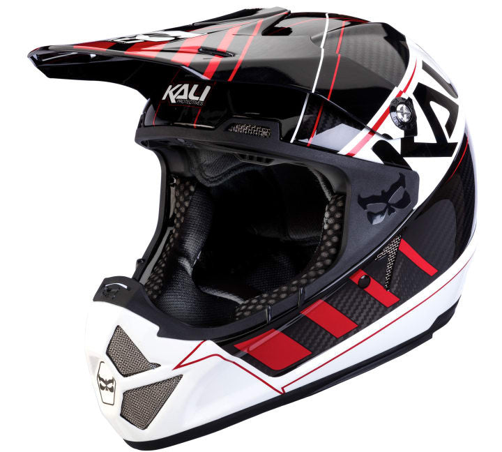 Shiva Carbon Speed Machine by Kali Protectives