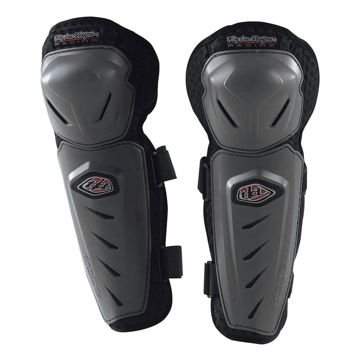 Youth Knee/Sheen Guard- Gray by Troy Lee Designs