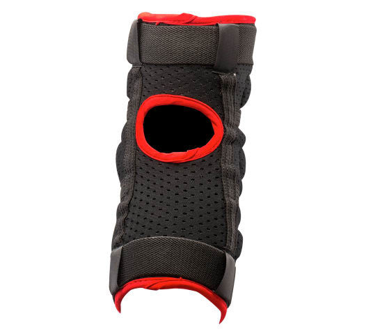 Veda Elbow Guards - Rasta by Kali Protectives