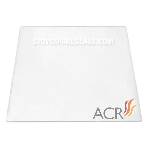ACR Stove Glass