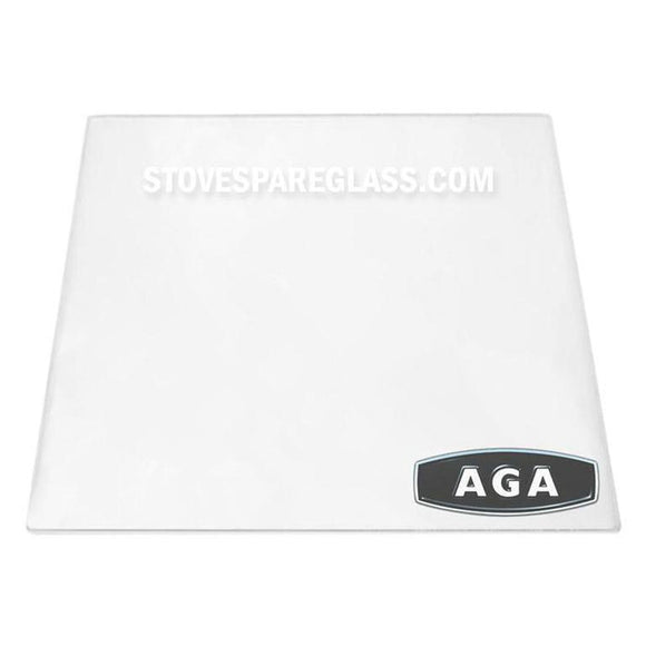 Aga Stove Glass