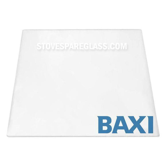 Baxi Stove Glass