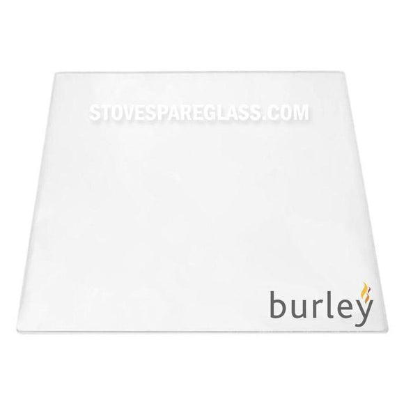 Burley Stove Glass