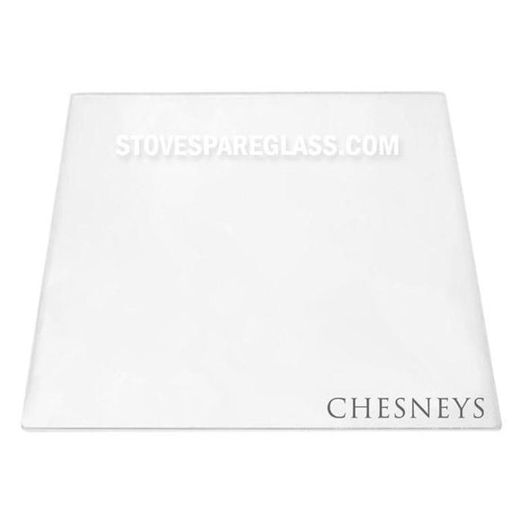 Chesneys Stove Glass