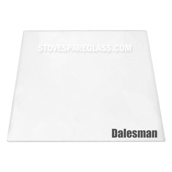 Dalesman Stove Glass