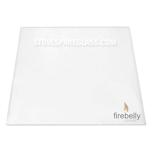 Firebelly Stove Glass