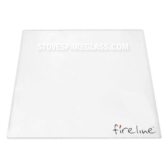 Fireline Stove Glass