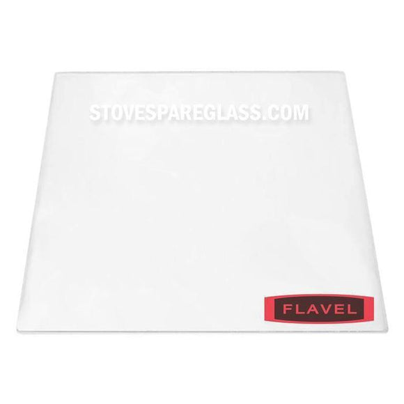 Flavel Stove Glass