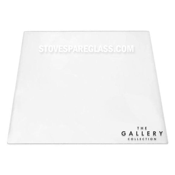 Gallery Stove Glass