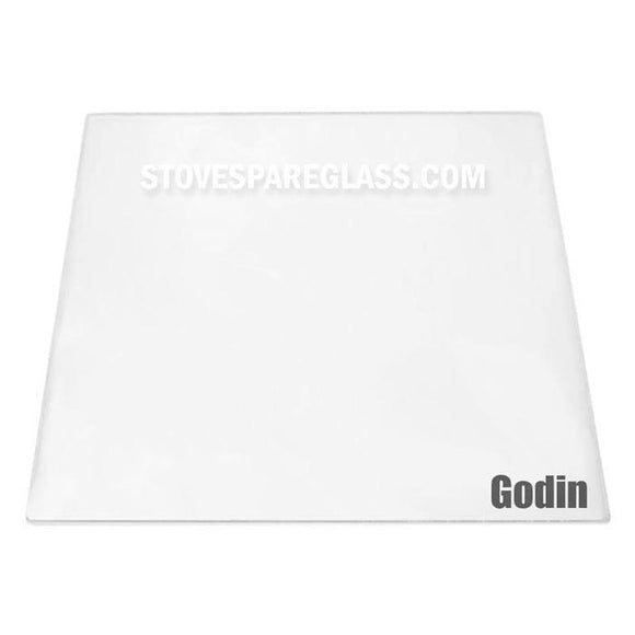 Godin Stove Glass