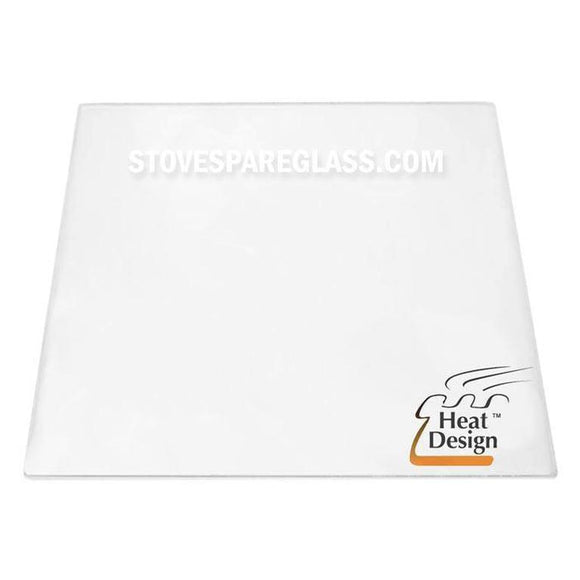 Heat Design Stove Glass