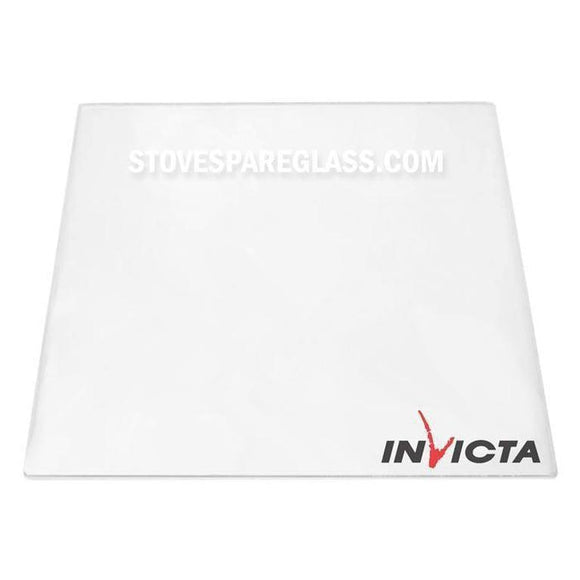 Invicta Stove Glass