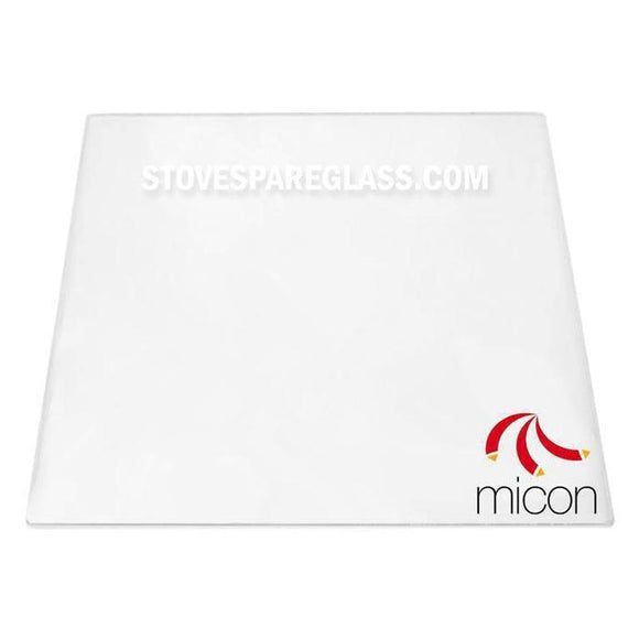 Micon Stove Glass