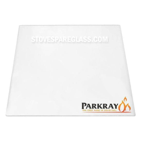 Parkray Stove Glass