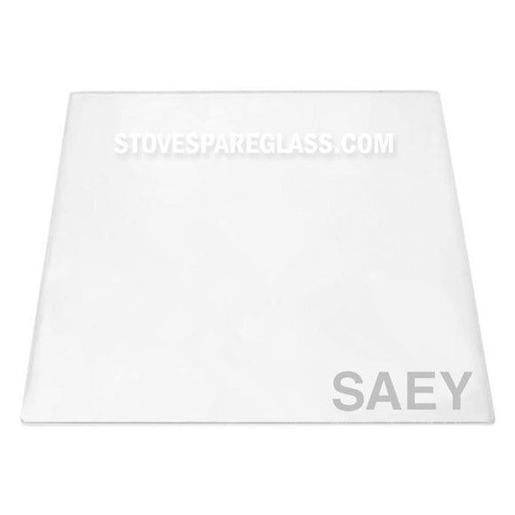 Saey Stove Glass