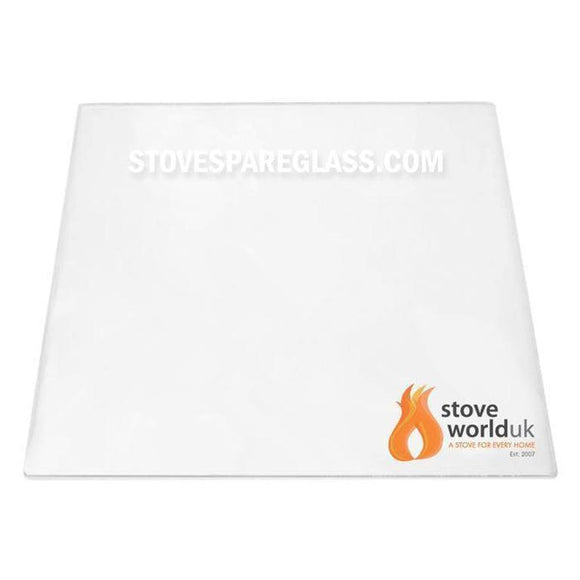 Stove World UK Stove Glass