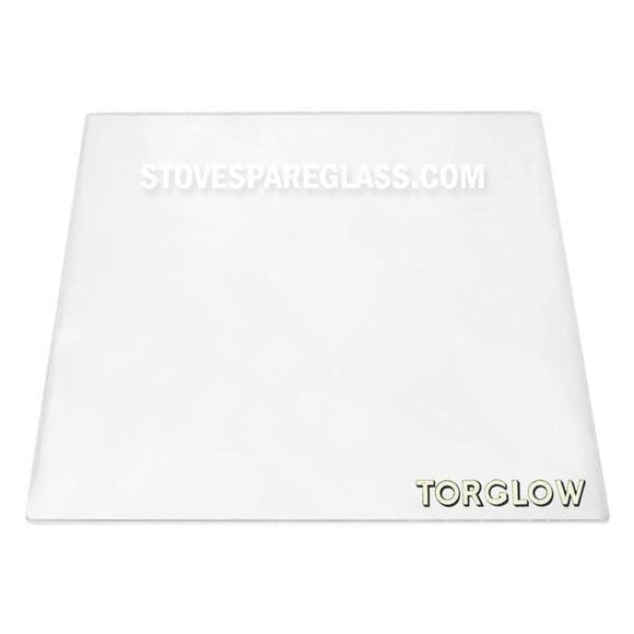 Torglow Stove Glass