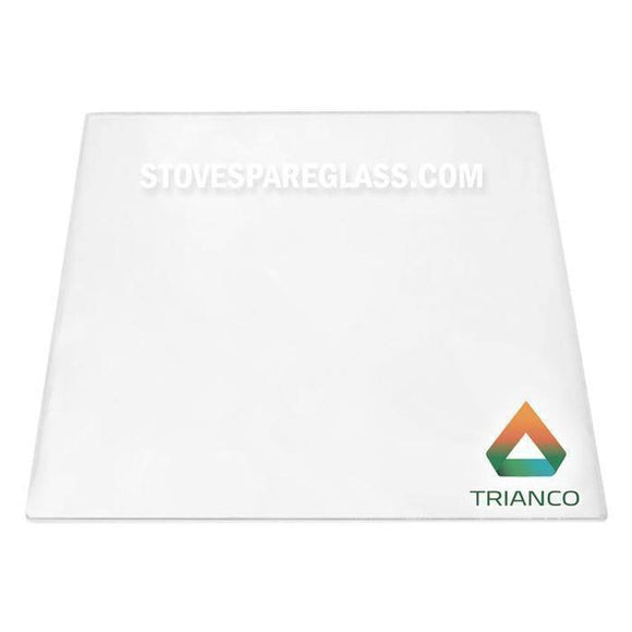 Trianco Stove Glass