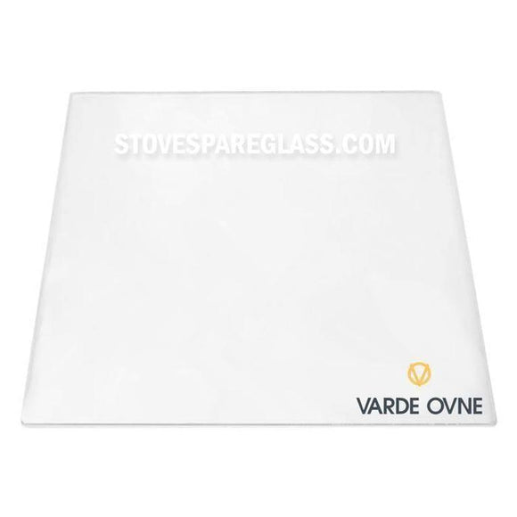 Varde Stove Glass