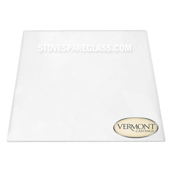 Vermont Stove Glass