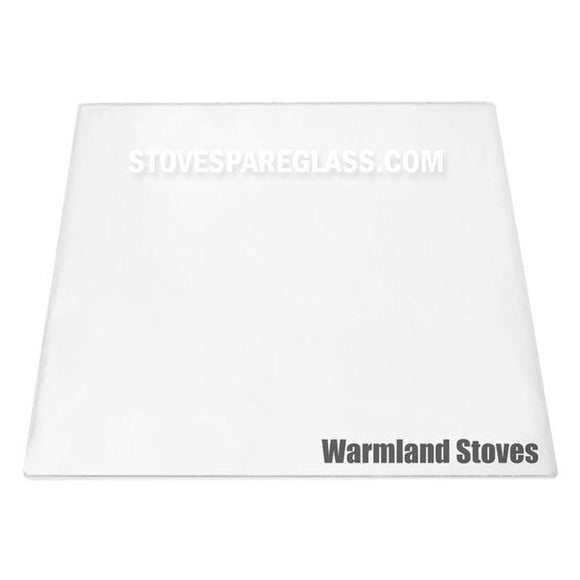 Warmland Stove Glass