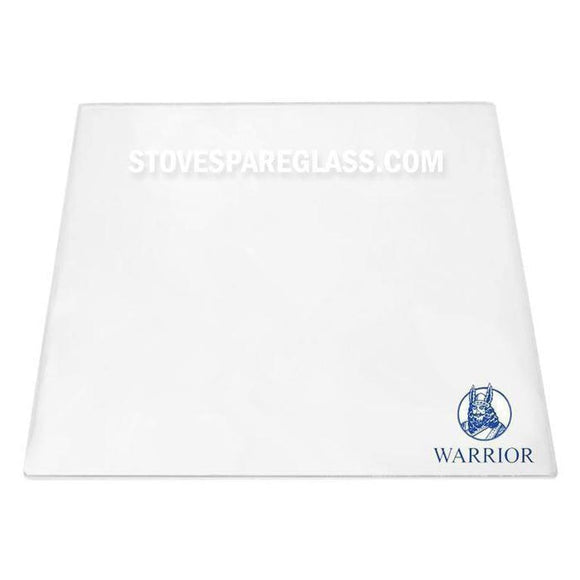 Warrior Stove Glass
