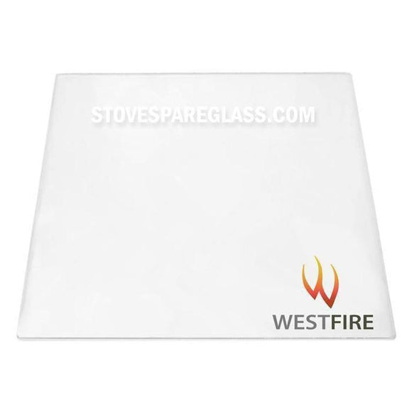 Westfire Stove Glass