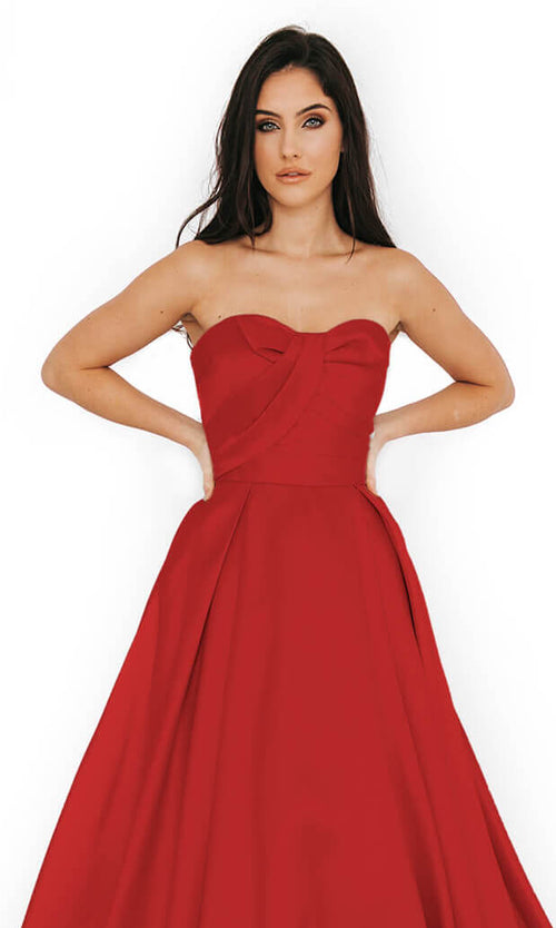 Dynasty London Evening & Prom Dresses At Fab Frocks