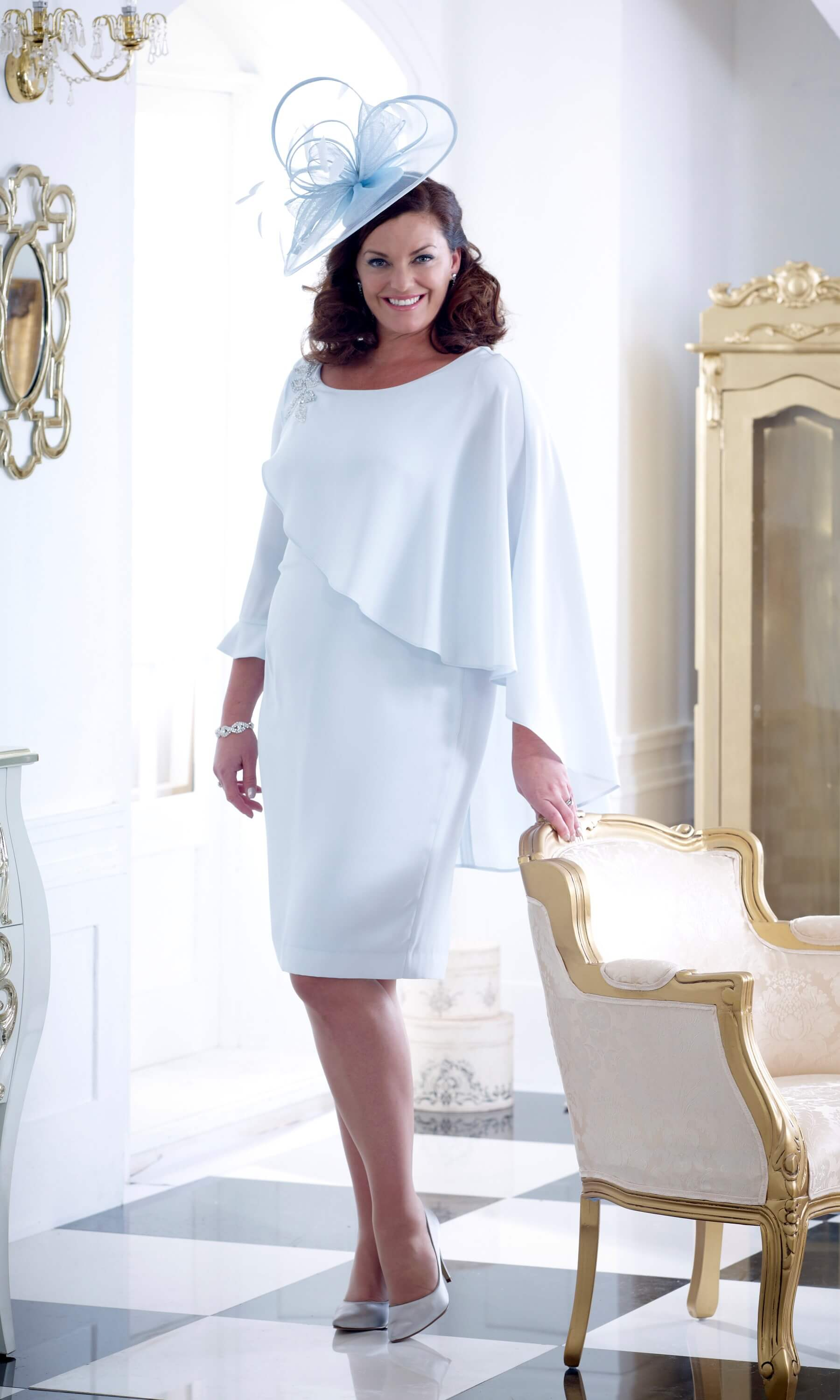 Mother Of The Bride Groom Outfits By Dressed Up From Fab Frocks