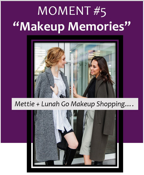 Makeup Memories. Do You Remember What Made You Love Makeup?