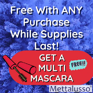 Free Gift MULTI MASCARA with ANY Purchase