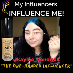 Influencers Influence US!