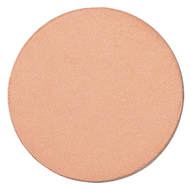 Mettalusso MASTER BLENDER Clean Beauty and Vegan Pressed Powder Illuminating Makeup