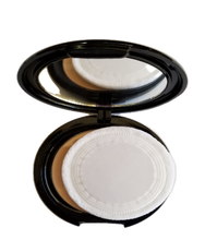 Mettalusso Micro Matte Finish and Foundation Powder is vegan clean beauty with a super fine texture that gives better and more natural coverage.