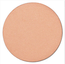 METTALUSSO MASTER BLENDER Pressed Powder Makeup Shade Swatch