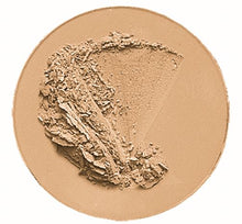 Mettalusso Vegan Pressed Foundation and Finish Powder in 9 Shades - Mettalusso Love + Luxury