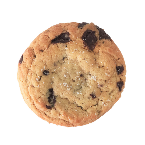 Soft Cookie - Sea Salt Chocolate Chip