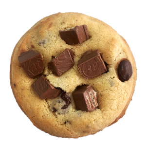 Kit Kat Chocolate Chip Soft Cookie