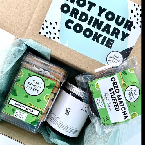Matcha Bundle #2