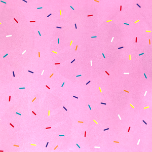 Go Go Sprinkles! (Wrapping Paper)